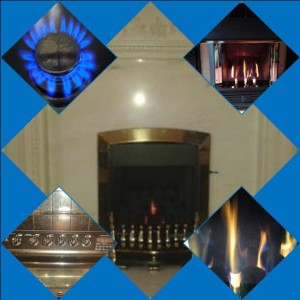Workington based Taylor Plumbing and Heating can install or repair your gas fire or cooker.
