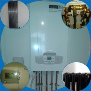 Taylor Plumbing & Heating are qualified to install your gas boiler and associated products.