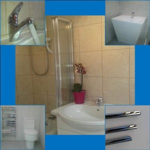 From a whole bathroom to replacement taps, Workington based Taylor Plumbing & Heating can help you out.