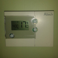 From installing a room thermostat to showing you how it works, Taylor Plumbing & Heating are happy to help.