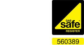 GasSafe logo